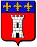 Blason de Vaucouleurs