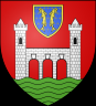 Blason Pont-à-Mousson