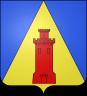 Blason de Chateauvoué