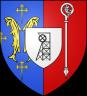 Blason Giraumont