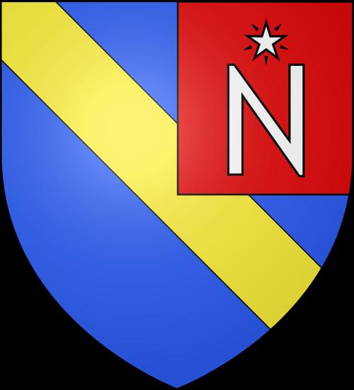 Blason de Mirecourt