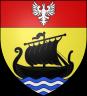 Blason de Saint-Nicolas-de-Port
