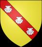 Blason Sierck-les-Bains