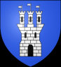 Blason Châtel-sur-Moselle