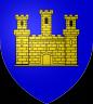 Blason Thionville