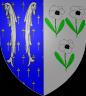 Blason Bar-le-Duc