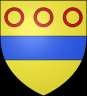Blason Cumières