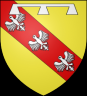 Blason Plombières