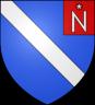 Blason Fontenoy-le-Château