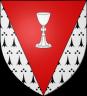 Blason Meisenthal