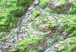 Le four des fées à Ménil-Le Thillot (88) dans La Lorraine pittoresque Localisation-four-des-fees-150x103