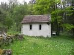 Les ruines du prieuré de Bonneval dans Les Vosges d'Antan Bonneral-chapelle-150x112