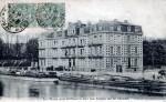 Petite promenade dans les rues de Verdun (5) dans La Meuse d'Antan Le-mess-des-officiers-150x92