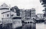 Le-mess-des-officiers-et-la-Tour-Chaussée-150x94 dans La Meuse d'Antan