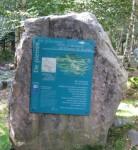 Le champ de roches de Barbey-Seroux (88) dans La Lorraine pittoresque Sentier-138x150