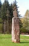 La pierre des douze apôtres de Meisenthal (57) dans La Lorraine pittoresque Pierre-des-douze-apotres-97x150