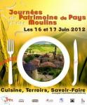 Journée du patrimoine de pays et des moulins à Volmunster (57) dans Sortir en Lorraine journees_du_patrimoine_de_pays_et_des_moulins-124x150