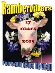 Foire aux têtes de veau de Rambervillers (88) dans Sortir en Lorraine foire-tetes-de-veau-17-mars-2013-112x150