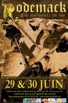 Fête médiévale à Rodemack (57) dans Sortir en Lorraine fete-medievale-rodemack-2013-100x150